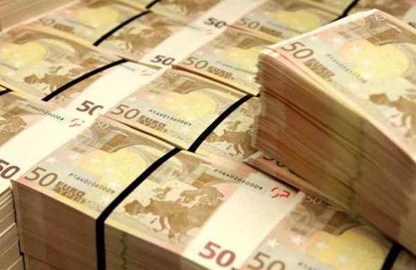 Less than 1% return on Greek three-month treasury bills