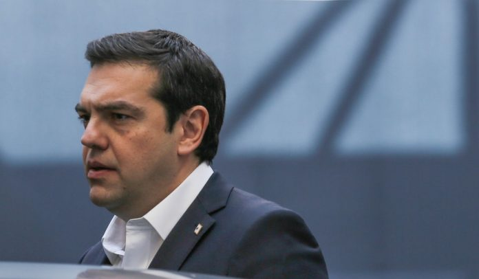 Greek Prime Minister in Rome for the 4th Summit of the EU countries of the South
