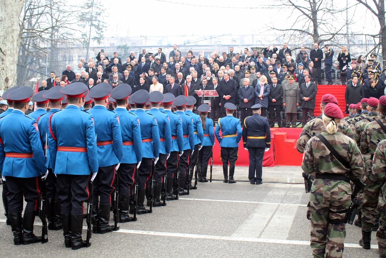 Different emotions regarding the Day of Republika Srpska