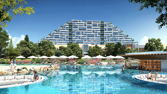 Cyprus: Biggest casino resort in Europe by 2021