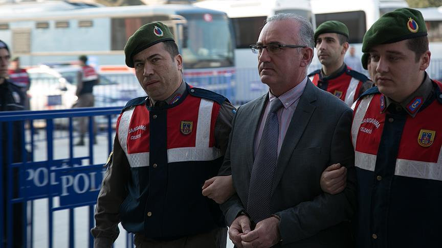 Two Turkish former army officers are given life sentence – Attempted coup case