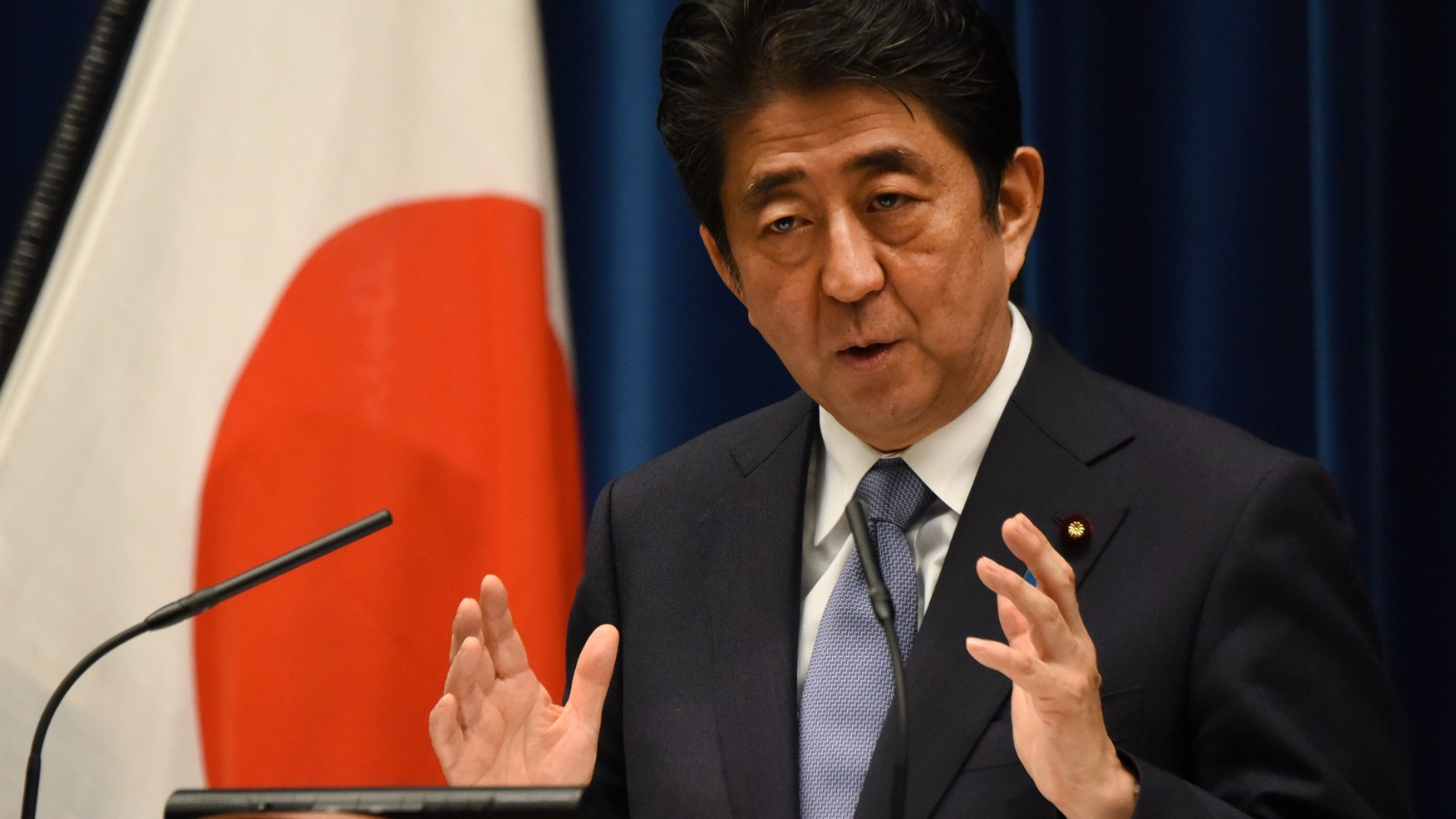 Japan's Shinzō Abe to visit Bulgaria in mid-January