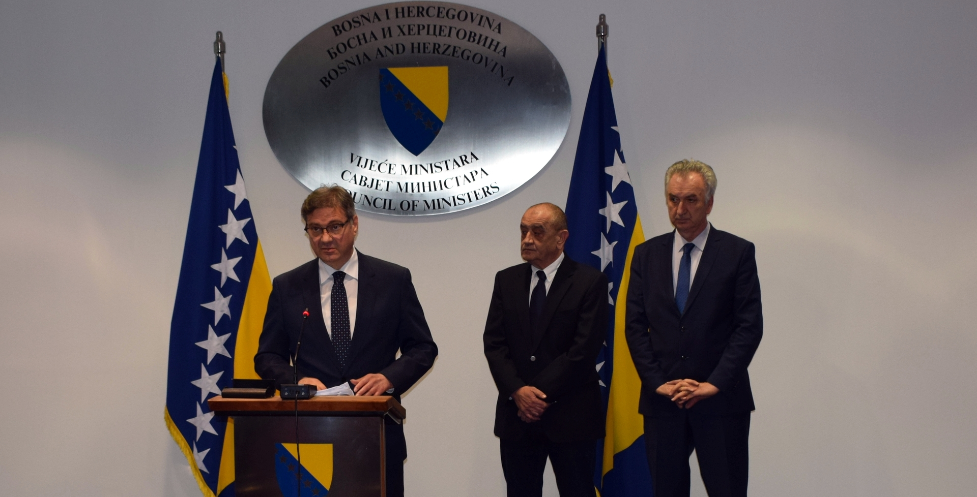 BiH Council of Ministers decision gives BiH farmers access to EU funds