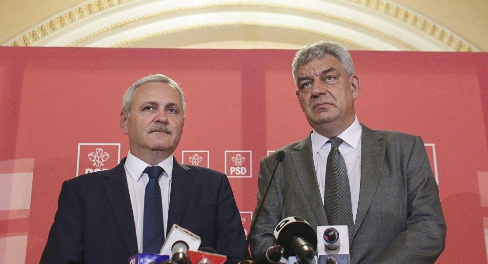 Dragnea – Tudose rupture in Romania?
