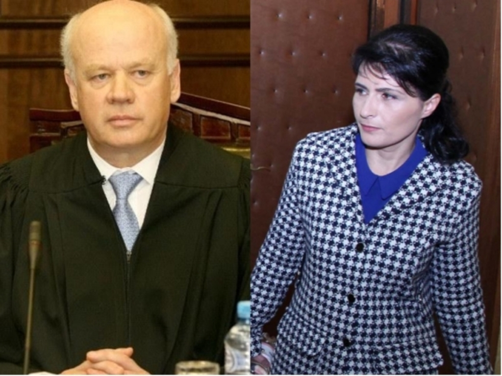 Albanian chief prosecutor meets Supreme Court chief justice
