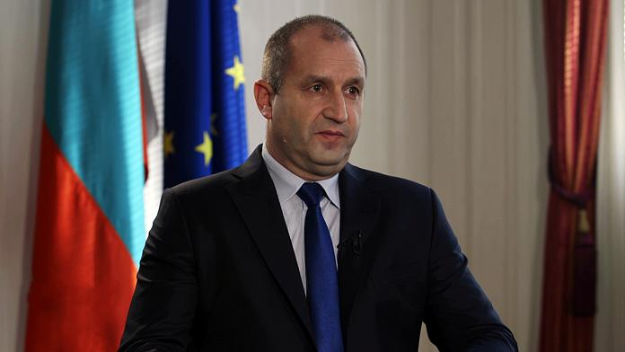 Radev vetoes bill on the creation of an anti-corruption body