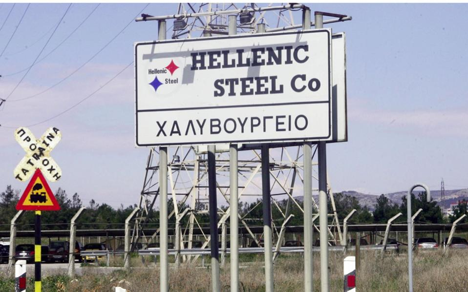 Greek industry and manufacturing on the rise