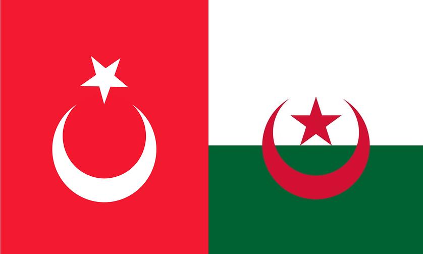Turkey-Algeria sign several memoranda of co-operation