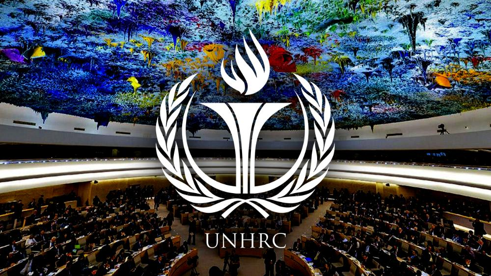 UNHRC under the Slovenian presidency