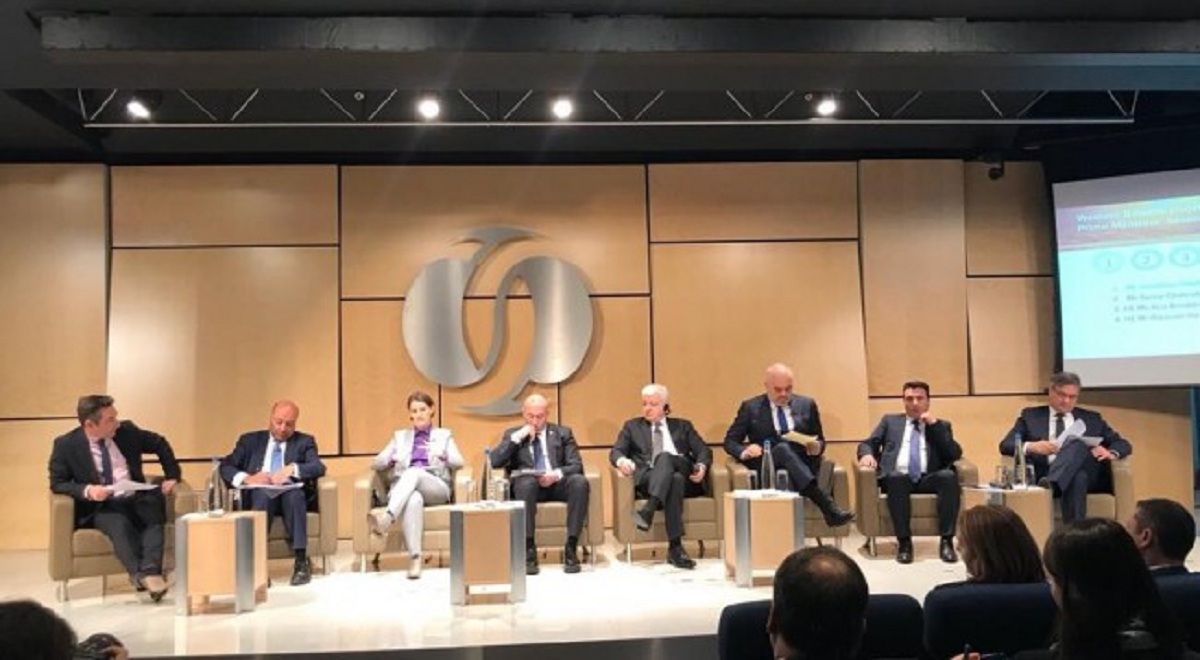 Kosovo presents 30 capital projects in the London Summit