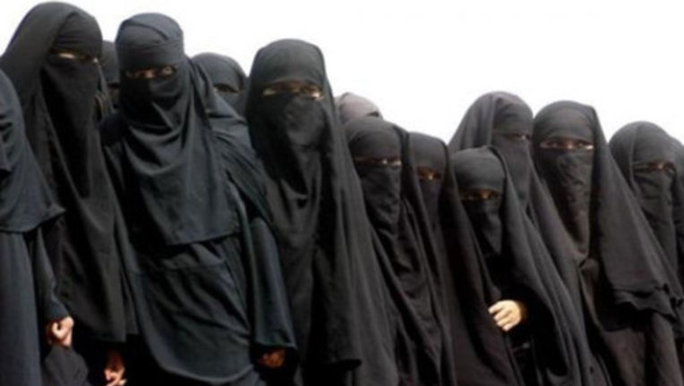 16 Turkish women-IS members sentenced to death by Iraqi court