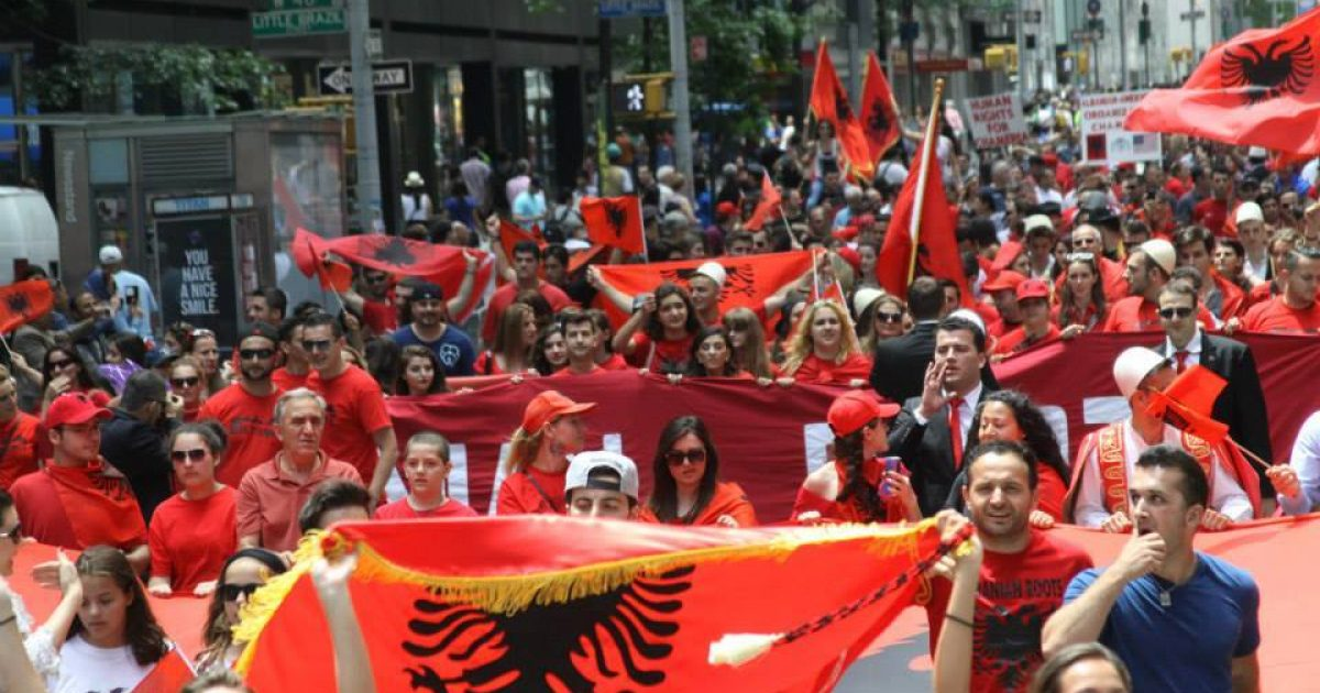 Relations with the Diaspora strengthen, a special bill on Albanian expatriates