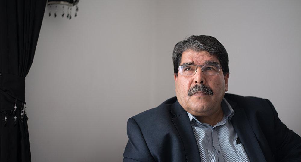 Turkey wants exPYD/PKK co-leader extradited