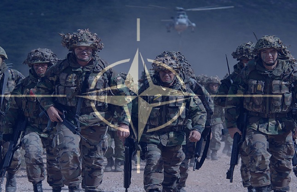 NATO will organize drill in Serbia