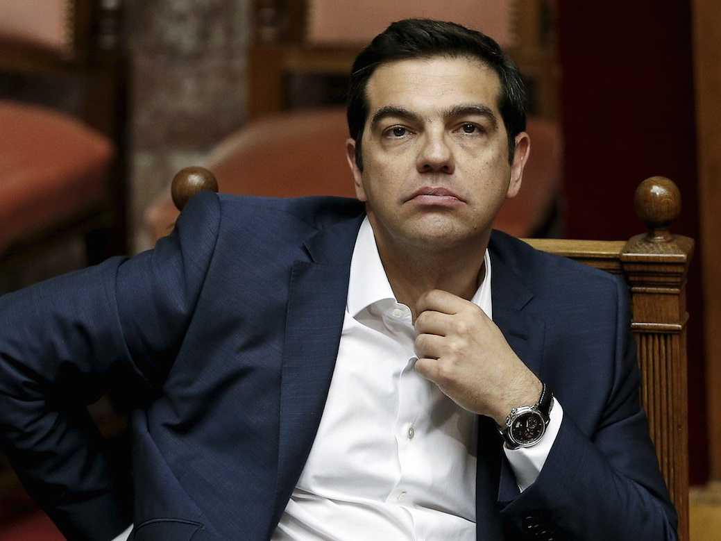 Alexis Tsipras to attend the Informal EU meeting in Brussels
