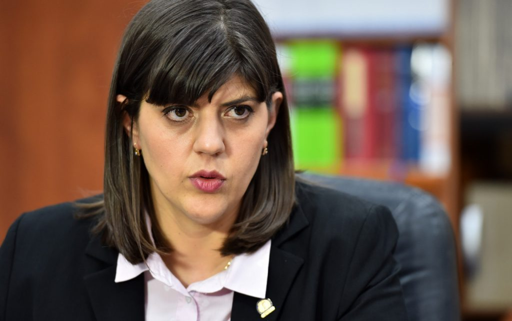 Romanian DNA chief Kovesi soon to be ousted?