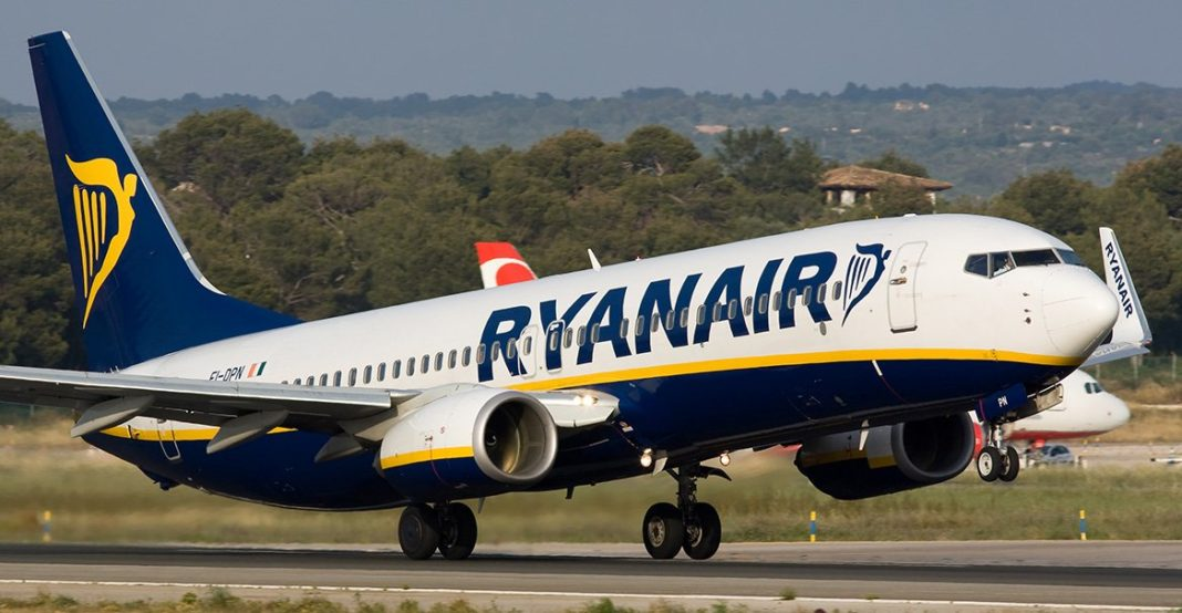 Ryanair decides to close the Timisoara base