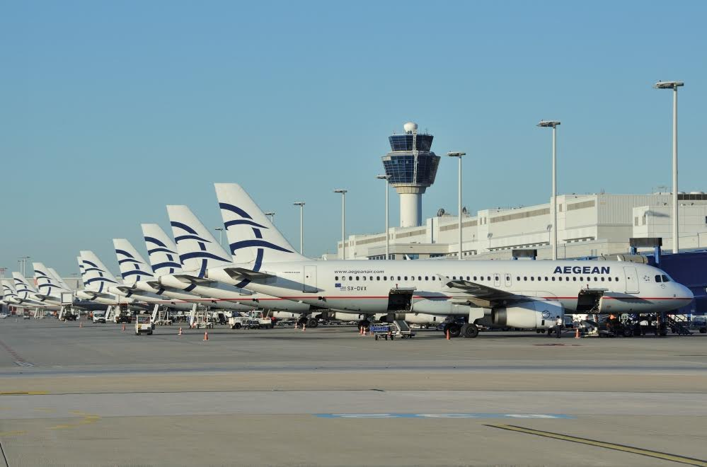 Aegean Airlines plans new Balkan routes