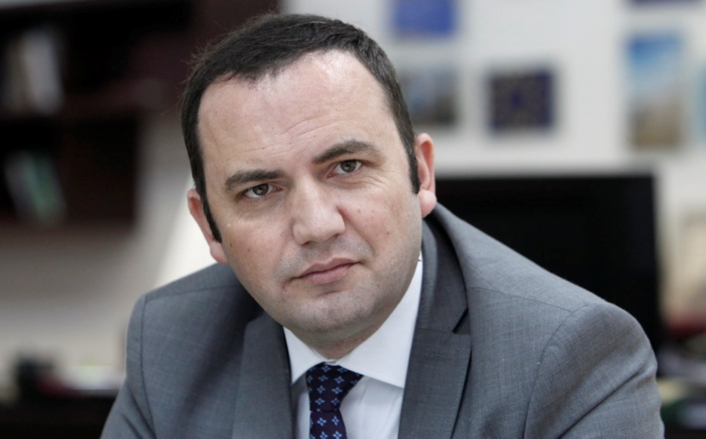 Deputy PM Osmani will not participate in the Banja Luka conference