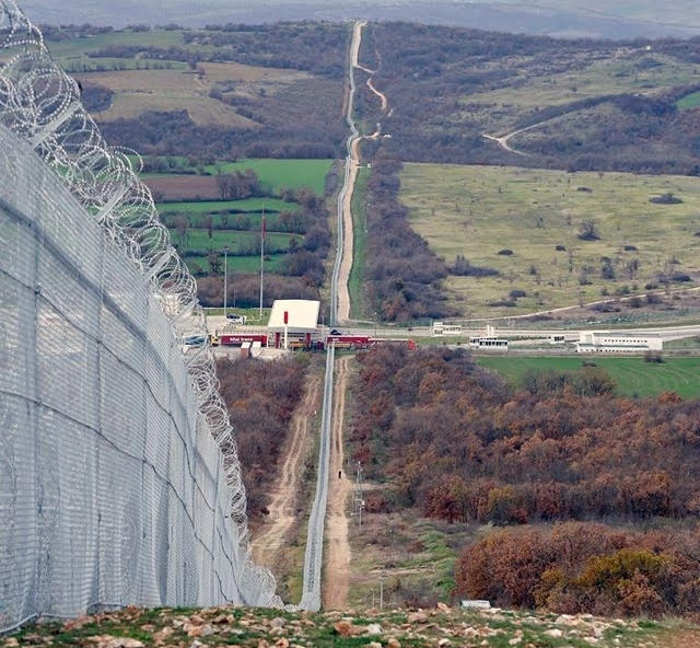 Bulgarian Prosecutor's Office: Pre-trial proceedings opened regarding fence at Turkish border
