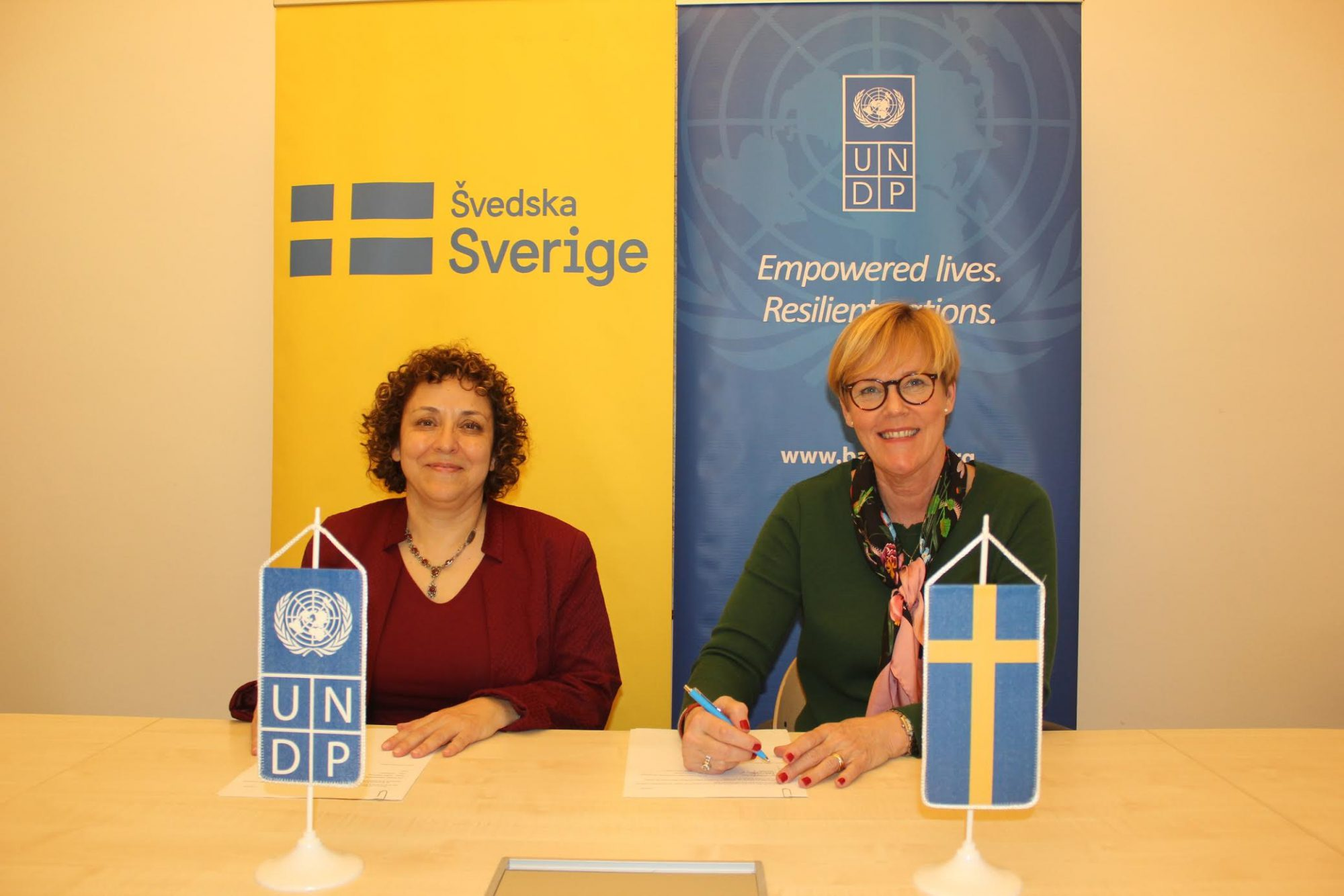 Energy efficiency: Sweden provides BiH with €4m