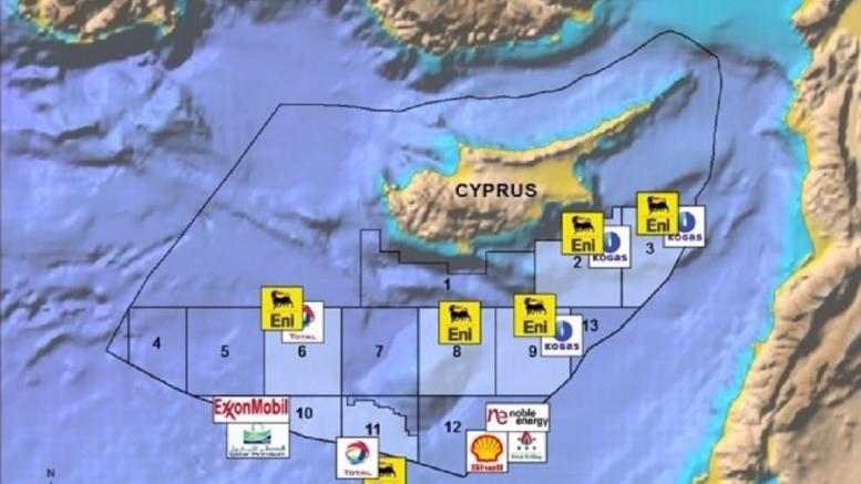 Ανατολική Μεσόγειος: Σε 5+1 βήματα η ενεργειακή στρατηγική της Λευκωσίας