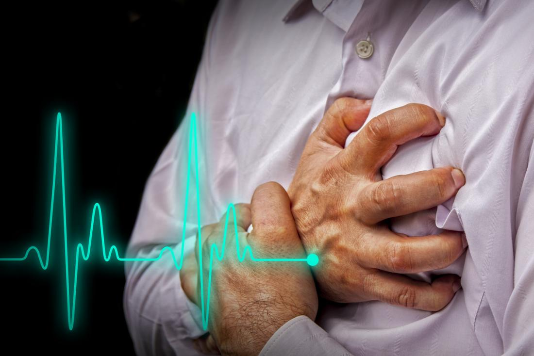 Cardiovascular diseases are the no. 1 killer in Albania