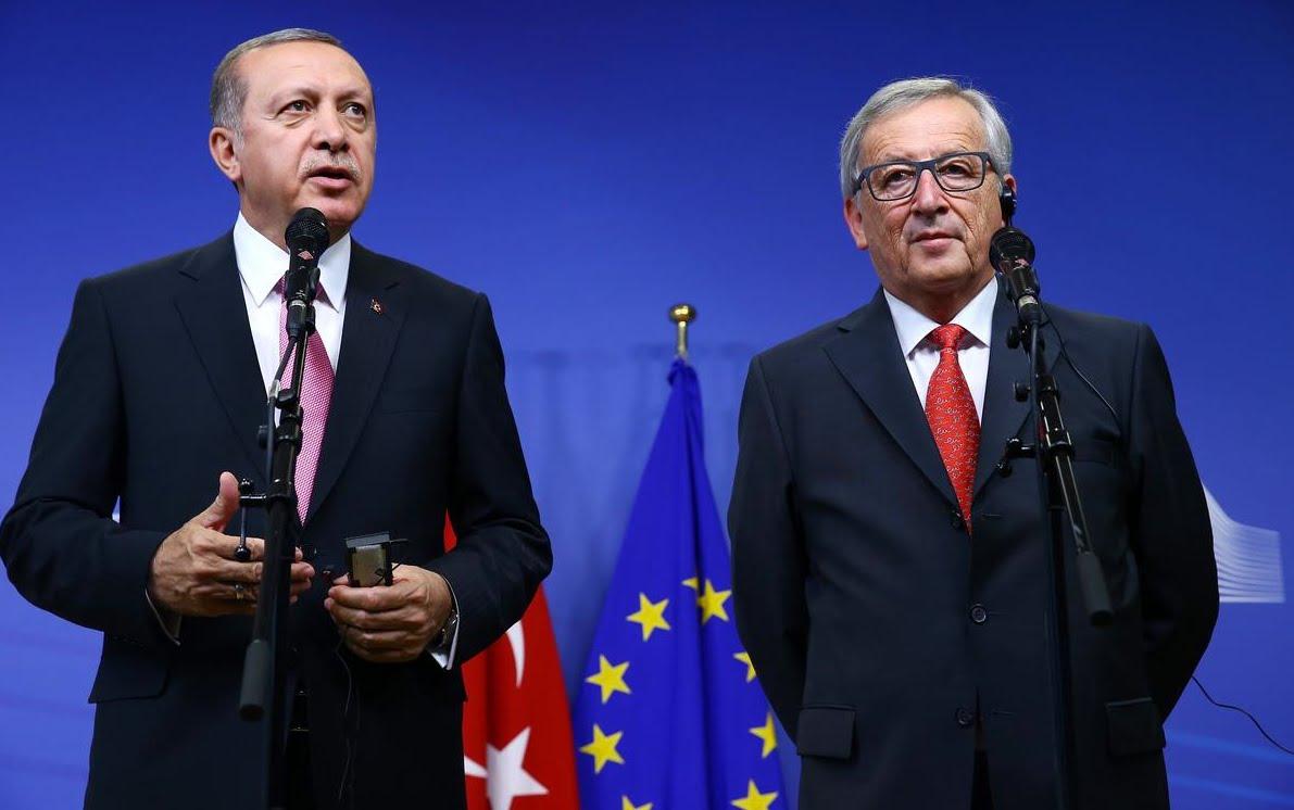 """The EU – Turkey Varna Summit is """"still relevant"""", says EU Commission Spokesman"""