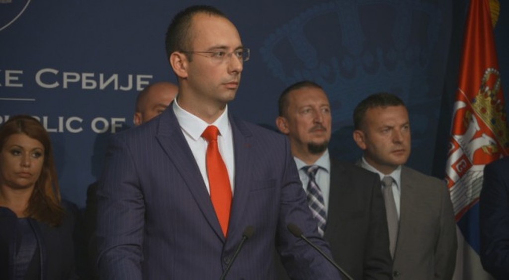 Serb MP Simic: We are only interested on the creation of the Association of Serb Communes