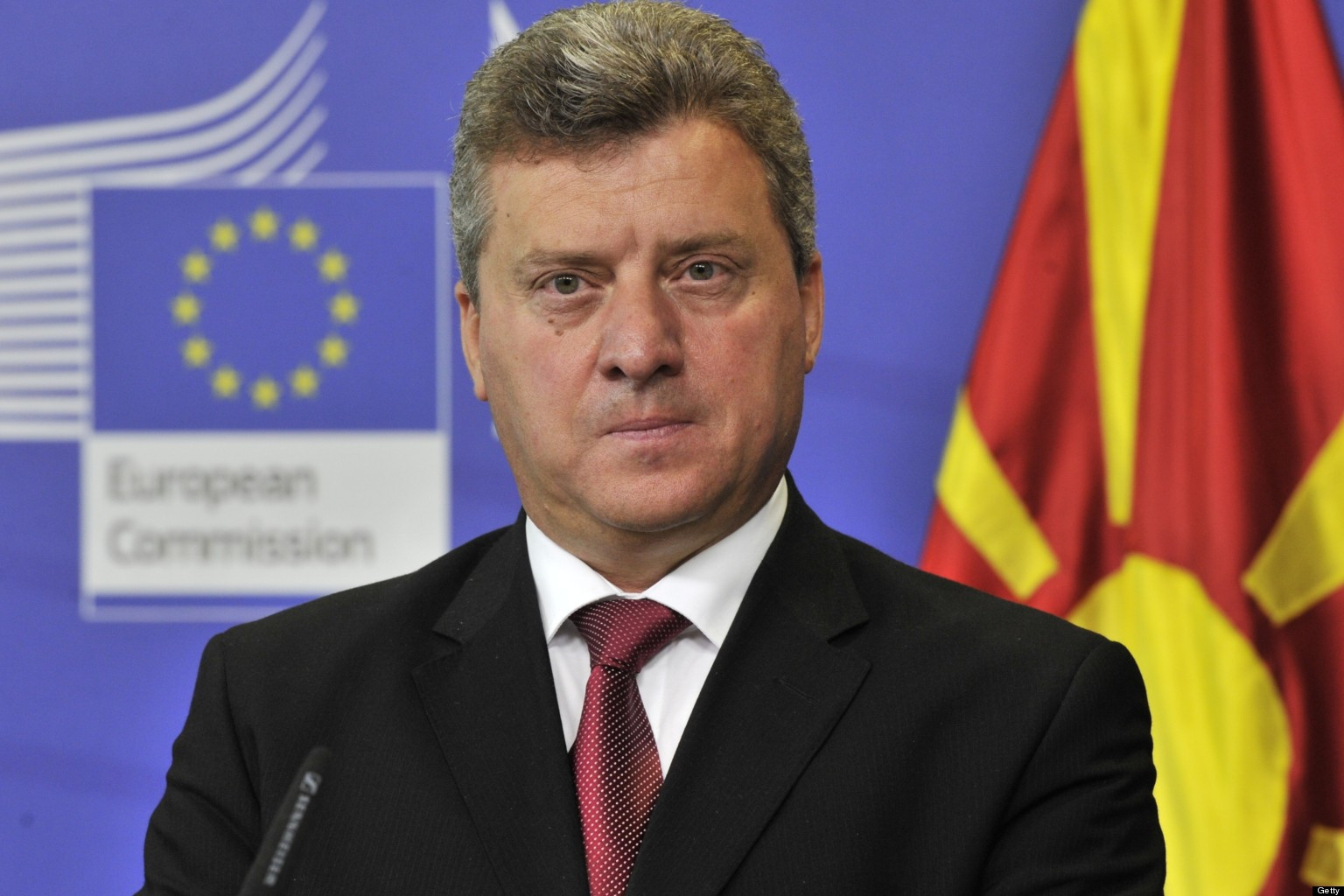 President Ivanov reacts about the expulsion of the Russian diplomat, Dimitrov justifies the decision