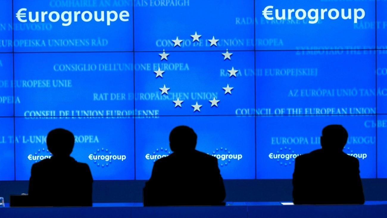 Πρώτο θέμα η Ελλάδα στο Eurogroup της Πέμπτης