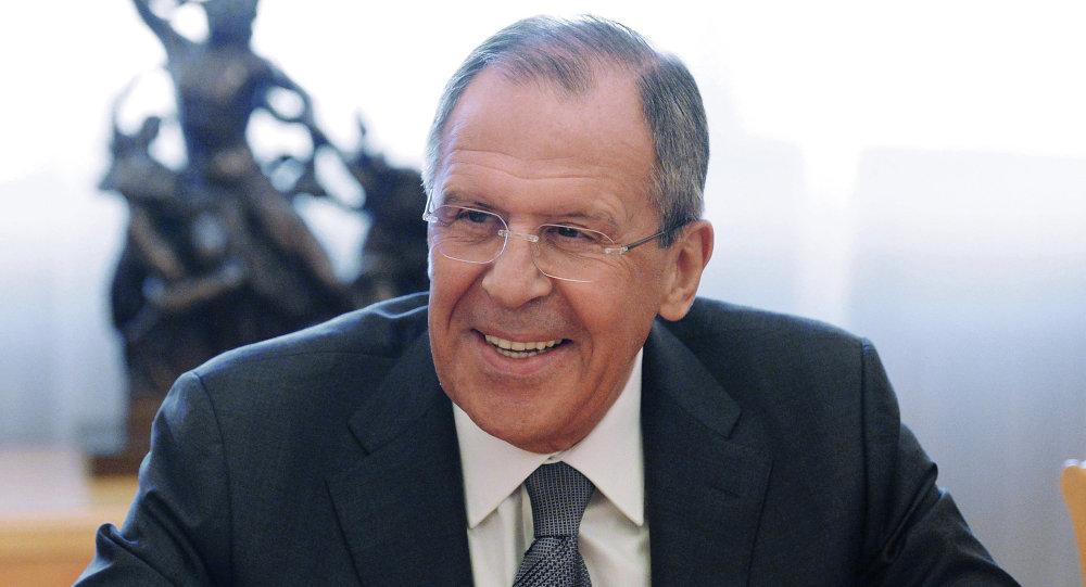 Sergey Lavrov to visit Serbia