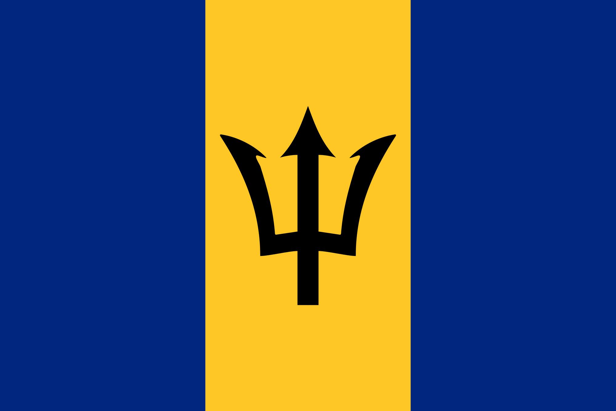 Barbados recognizes Kosovo's independence
