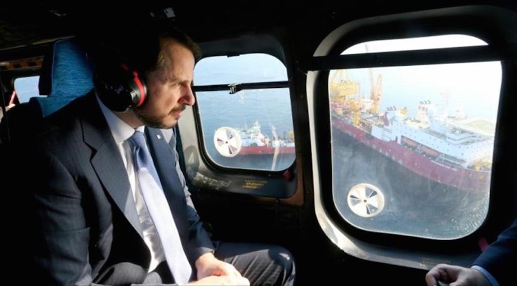Ανατολική Μεσόγειος: Η TRAO «ξεδιπλώνει» την στρατηγική της