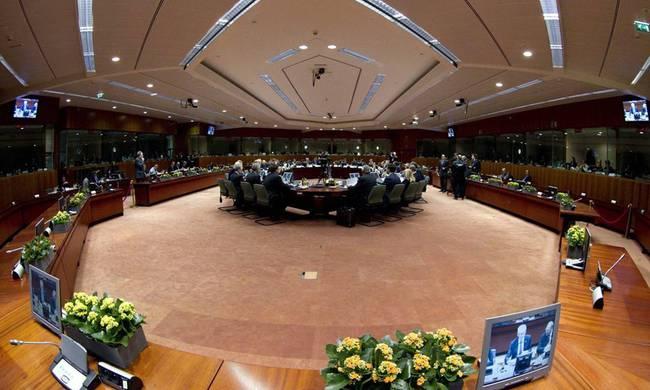 Greece the main focus of Monday's Eurogroup