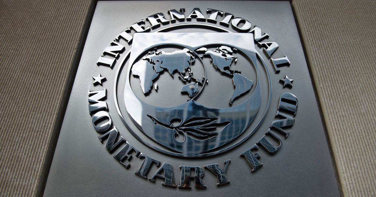 IMF or not?