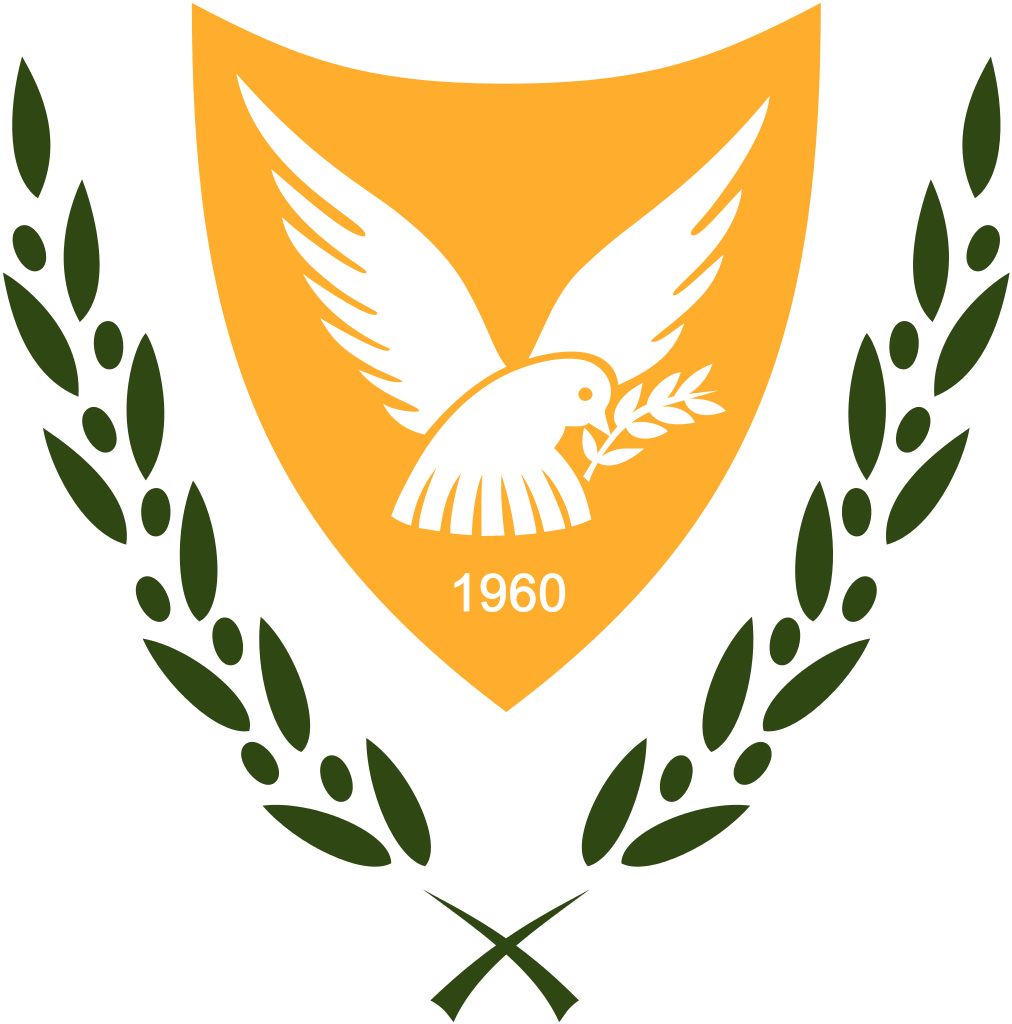 The new composition of the Council of Ministers of the Republic of Cyprus