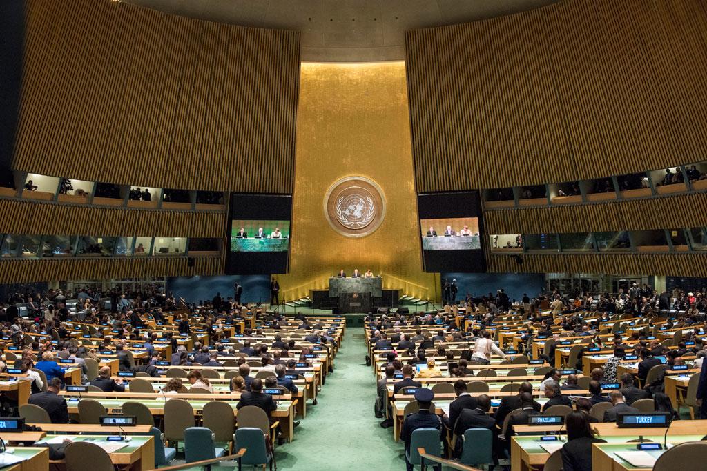 UN expresses 'regret' over Cyprus-Turkey tension