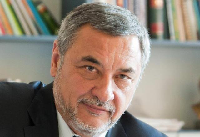 Bulgaria's 'United Patriots' co-leader Valeri Simeonov admits tensions in nationalist coalition