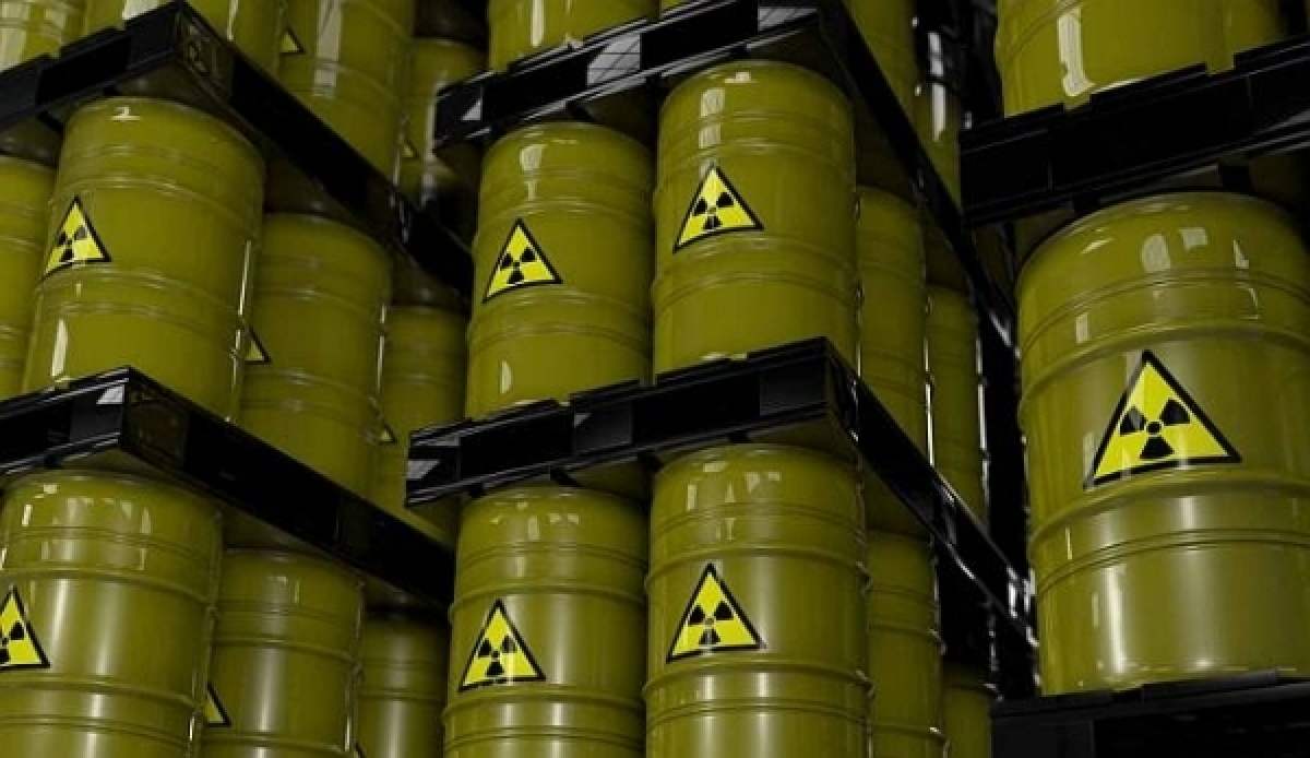 Croatia's intention to build a nuclear waste landfill causes the ire of BiH