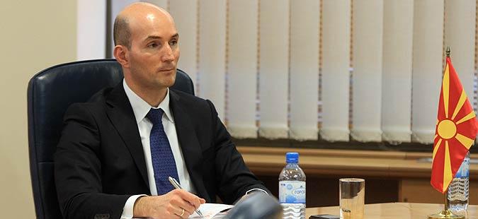 NBRM: fYRO Macedonia economy well prepared for possible global market turbulence