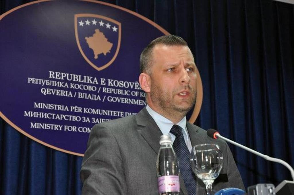 Association of Serb Communes is decisive for the dialogue between Kosovo and Serbia
