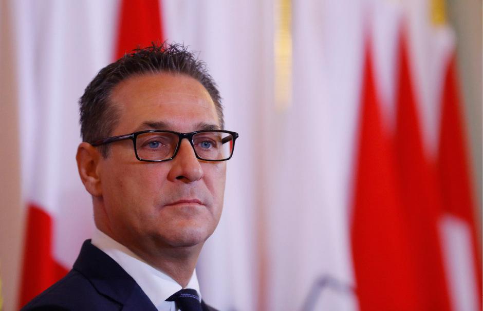 Strache: Kosovo is Serbia, but…
