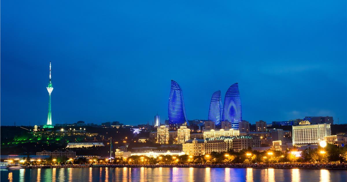 EU-Azerbaijan: An… 'energy' relation dating back to 1991, crosses the Balkans