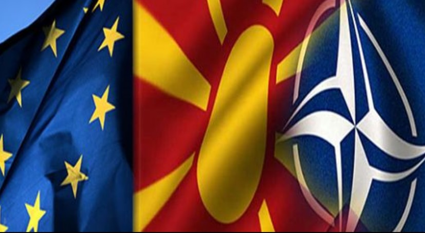 Over 64% of fYRO Macedonian citizens favor EU accession, 66% want NATO membership
