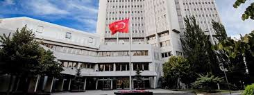 Ankara issues strong statement to the Republic of Cyprus' hydrocarbons explorations