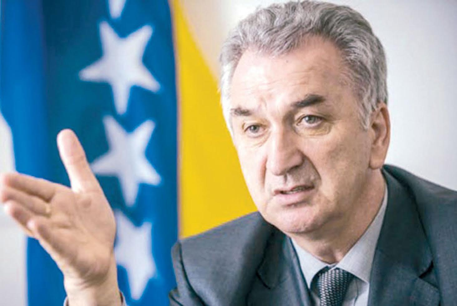 BiH near membership into the WTO