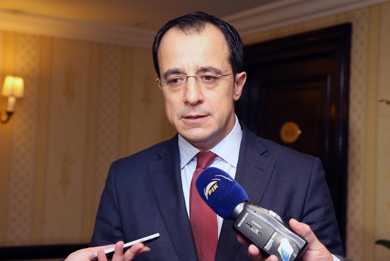 Government Spokesman elaborates on President Anastasiades next steps