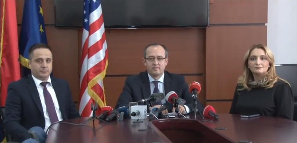 Kosovo: LDK demands fresh parliamentary elections