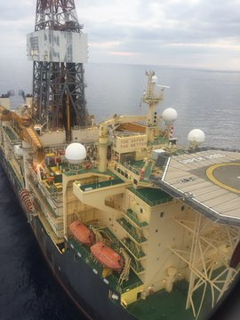 """Exploratory well drill completed at """"Calypso 1"""" target, in Block 6 of Cyprus' EEZ"""